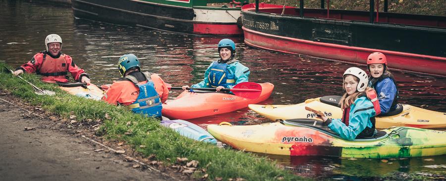 Beginner's kayaking1