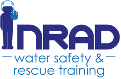 water safety and rescue training logo