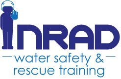 INRAD water safety and rescue training